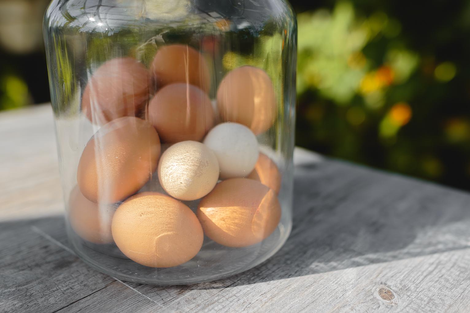 œufs crêpes monvoisin le crepier bio